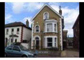 Thumbnail 1 bedroom flat to rent in Park Terrace, Westcliff-On-Sea