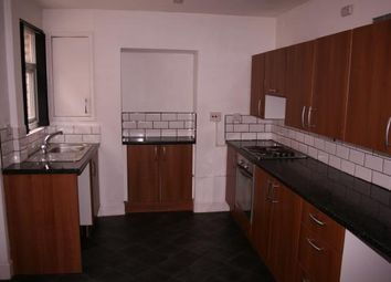 Thumbnail 3 bed terraced house to rent in Cemetery Road, Manchester, Greater Manchester