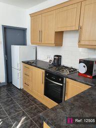 Room to rent in Harley Street, Hanley, Stoke-On-Trent ST1