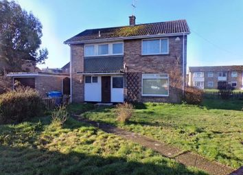 Thumbnail 4 bed end terrace house for sale in Egmont Road, Hamworthy, Poole