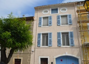 Thumbnail 3 bed property for sale in 34360 Saint-Chinian, France