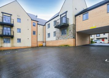 2 bed flat for sale in Orleigh Cross, Newton Abbot TQ12
