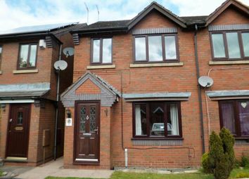 Thumbnail 3 bed semi-detached house to rent in Melrose Avenue, Stone