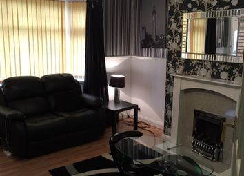 Thumbnail 1 bed flat to rent in Avon Street, Stoke, Coventry
