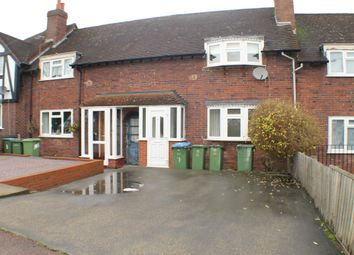 Thumbnail 3 bed terraced house to rent in Glasbrook Road, London