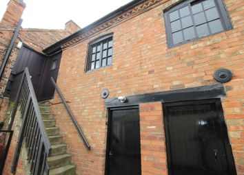 Thumbnail 2 bed flat to rent in Main Street, Sutton-On-Trent, Newark