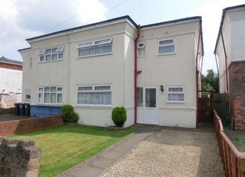 Thumbnail 3 bed semi-detached house for sale in Common Lane, Sheldon, Birmingham