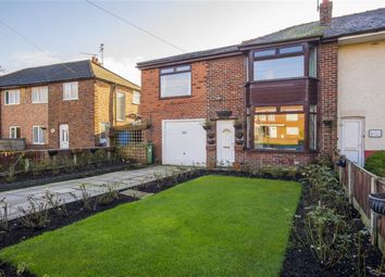 Thumbnail 3 bed end terrace house for sale in Preston Old Road, Clifton, Preston