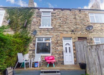 2 bed terraced house for sale in Cowen Terrace, Rowlands Gill NE39