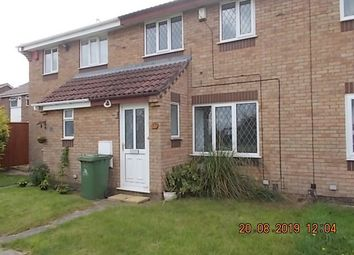 Thumbnail 3 bed terraced house to rent in Belleisle Road, Grimsby