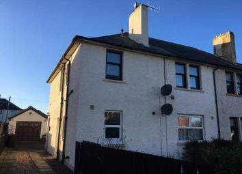 Thumbnail 2 bed flat to rent in Wilson Avenue, Prestonpans