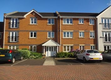 Thumbnail 2 bed flat to rent in Moorhen Close, Brownhills