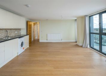 Thumbnail 1 bed flat to rent in 450 High Road, Ilford, Greater London