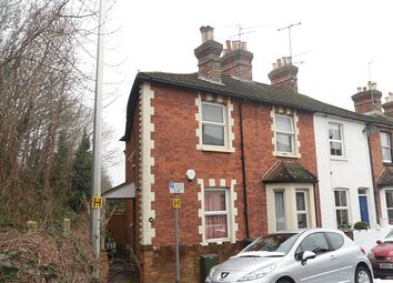 Thumbnail 4 bed property to rent in Sycamore Road, Guildford