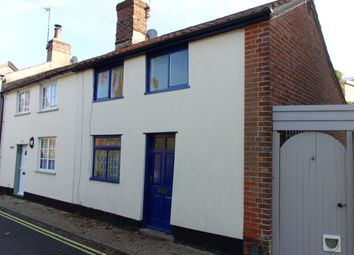 Thumbnail 1 bed cottage for sale in James Roberts Court, The Street, Wenhaston, Halesworth