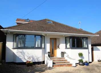 Thumbnail 4 bed detached bungalow for sale in Park Lane, Charvil