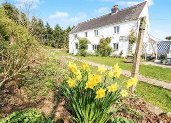 Thumbnail 4 bed detached house for sale in Windyway Cross Farm, Winkhill, Leek