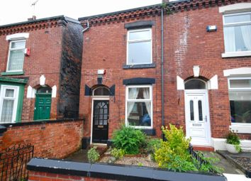 Thumbnail 2 bed terraced house for sale in Chadwick Street, Cock Brook, Ashton-Under-Lyne
