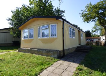 Thumbnail 2 bed bungalow for sale in Old London Road, Sidcup