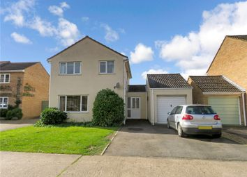 Thumbnail 4 bed detached house for sale in Greenfields, Earith, Huntingdon, Cambridgeshire