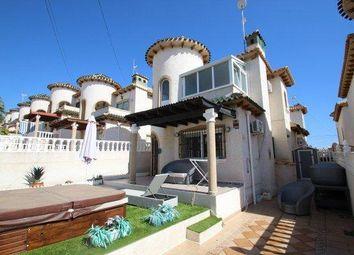 Thumbnail 3 bed town house for sale in El Galan, Villamartin, Costa Blanca, Valencia, Spain