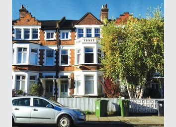 Thumbnail 1 bed flat for sale in Flat 3, 66 Salford Road, Streatham Hill