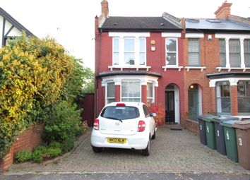 Thumbnail 2 bed flat for sale in Avenue Industrial Estate, Justin Road, London