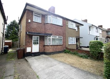 3 bed semi-detached house for sale in Field End Road, Ruislip HA4
