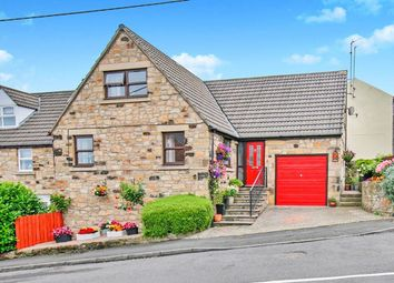 Thumbnail 3 bed semi-detached house for sale in Busty Bank, Burnopfield, Newcastle Upon Tyne