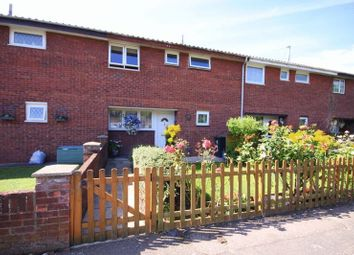 Thumbnail 3 bed terraced house for sale in Geisthorp Court, Waltham Abbey