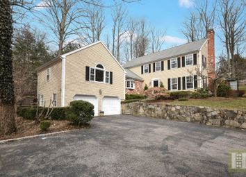 Thumbnail 4 bed property for sale in New Canaan, Connecticut, United States Of America