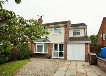 Thumbnail 4 bed semi-detached house for sale in Molyneux Road, Maghull, Liverpool