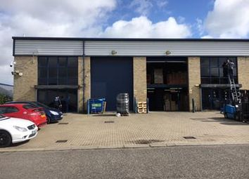 Thumbnail Light industrial to let in Units A & B, Westside Business Centre, Merring Way, Harlow, Essex