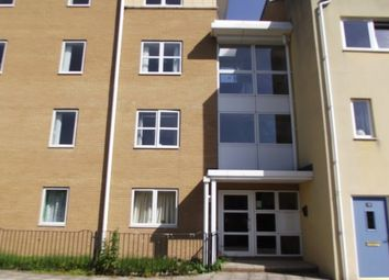 2 bed flat to rent in Richmond Court, Exeter EX4