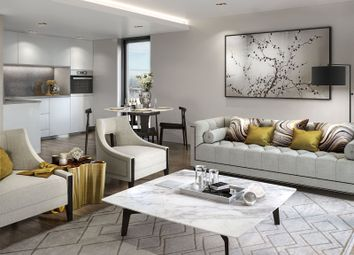 Thumbnail 1 bed flat for sale in The Ordnance Building, Whitechapel