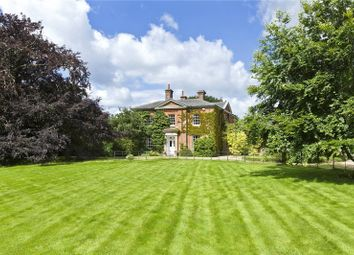 Thumbnail 7 bed property for sale in Old Fakenham Road, Foxley, Dereham, Norfolk