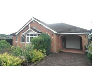 Thumbnail 3 bed detached bungalow for sale in Applehaigh Grove, Royston, Barnsley