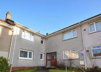 Thumbnail 1 bed flat for sale in Robertson Drive, East Kilbride, Glasgow