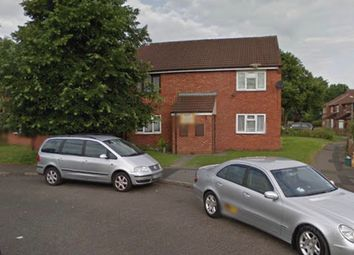 1 bed flat to rent in Hampton Retreat, Balsall Heath, Birmingham B12