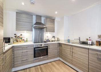 Thumbnail 1 bedroom flat to rent in Garratt Lane, Wandsworth