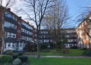 Thumbnail 2 bed flat for sale in Hulse Road, Banister Park, Southampton