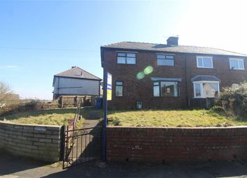 Thumbnail 2 bed semi-detached house for sale in Dodhurst Road, Hindley, Wigan