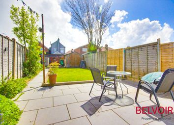 Thumbnail 3 bed terraced house for sale in Rosebery Avenue, Linden, Gloucester