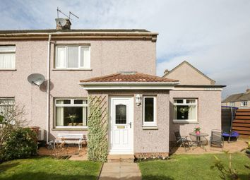 Thumbnail 3 bed semi-detached house for sale in Forthview Road, Currie