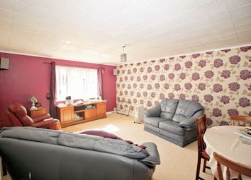 Thumbnail 1 bed flat for sale in Malling Road, Snodland