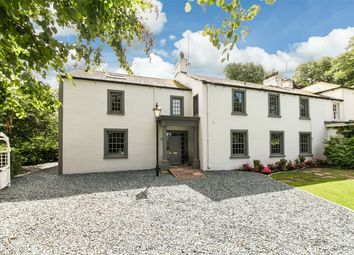 Thumbnail 4 bedroom semi-detached house for sale in The Old Rectory, Lamplugh, Cumbria