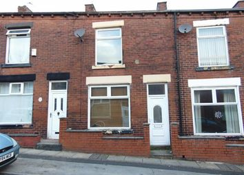 Thumbnail 2 bed terraced house for sale in Marion Street, Farnworth, Bolton