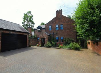 Thumbnail 4 bed detached house for sale in Beach Road, Hartford