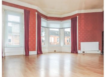 1 bed flat for sale in 71 Waverley Street, Glasgow G41