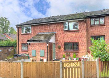 Thumbnail 1 bed maisonette for sale in Rangeworthy Close, Walkwood, Redditch